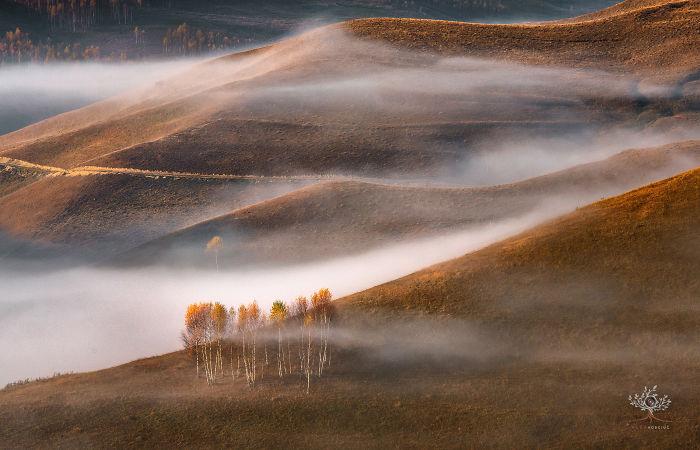 I Photographed The Half-Mythical Land Of Transylvania.