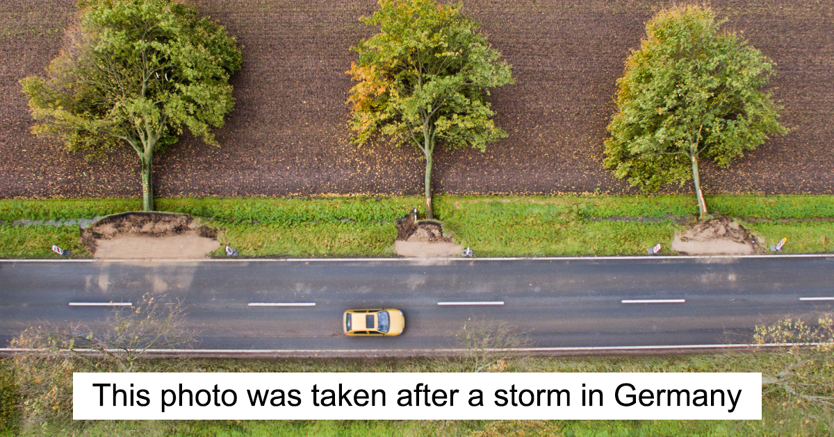 166 Incredible Photos You Won't Believe Are Not Photoshopped