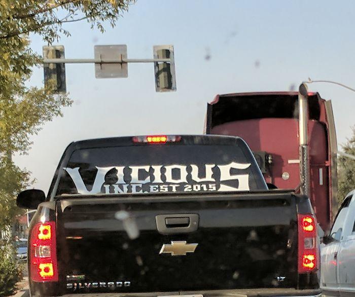 Vicious Incest?!