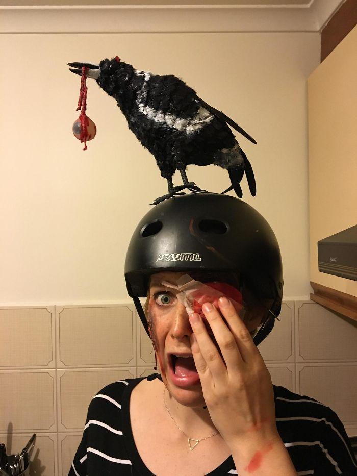 A Halloween Costume Only Australians Will Understand