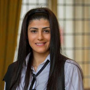 Samira Kazan