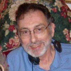 Stephen Treffman