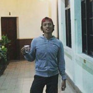 Alfian Syahrul Huda
