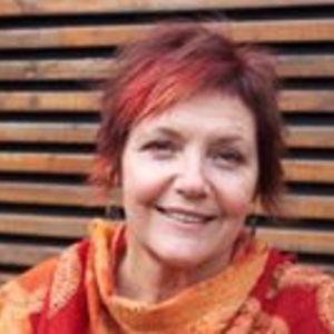 Ann Mackinnon