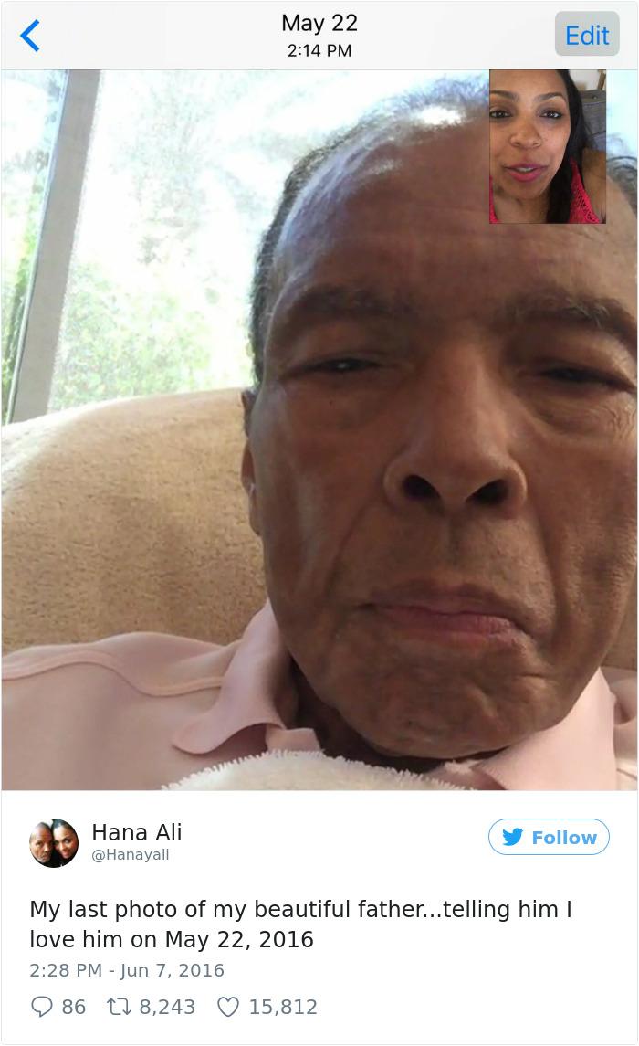 Muhammad Ali, 74, 1942-2016