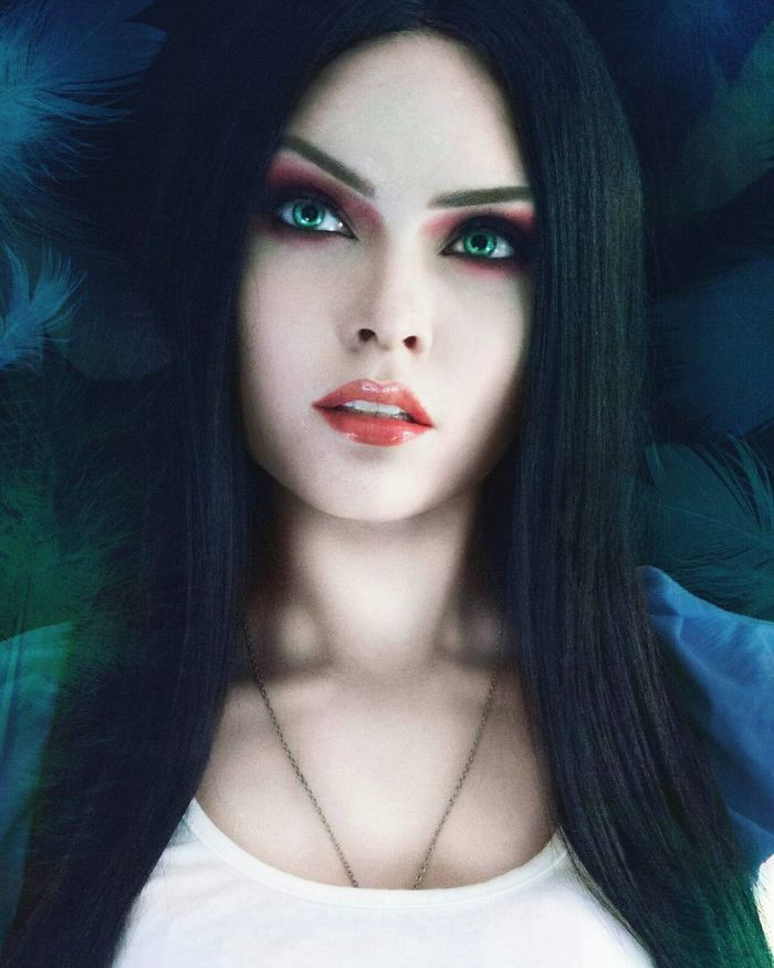 Alice Liddell, Alice: Madness Returns