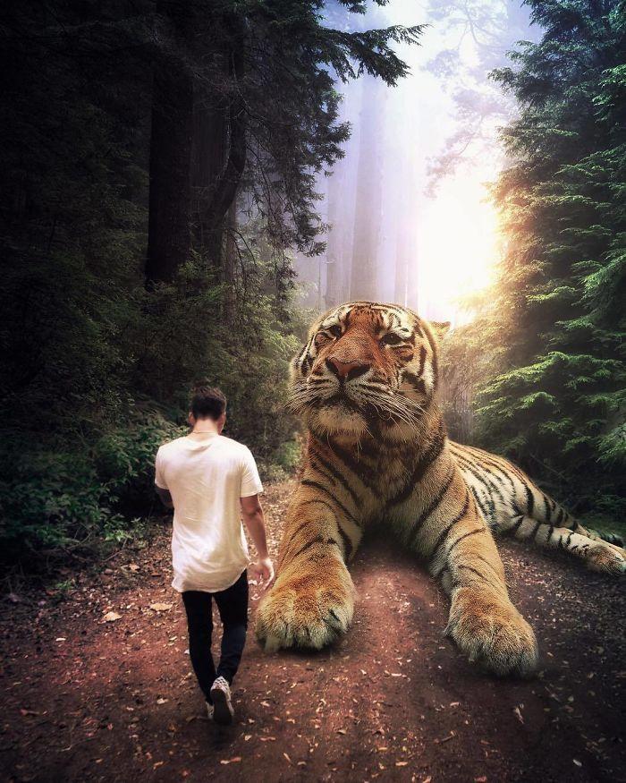 Digital-Imaginary-Animal-Art-Ebenism