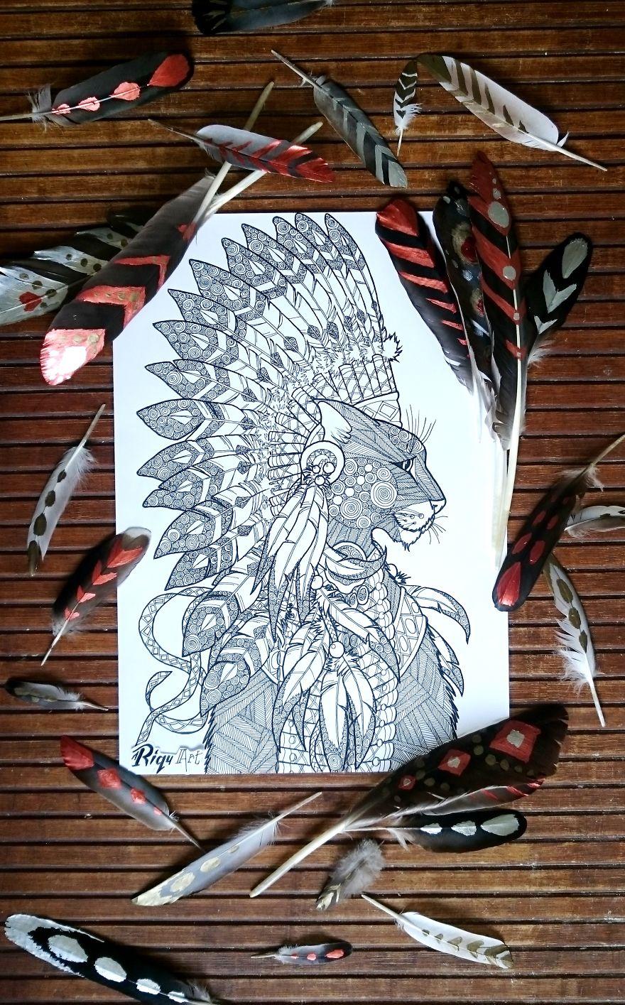 Vaa - Chief