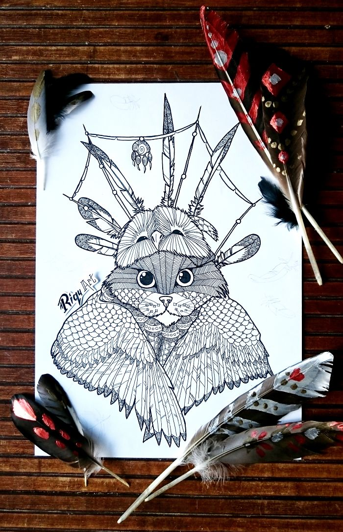 Paa - The Bird Whisperer