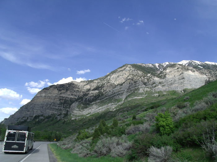 I Went To Provo Canyon On A Road Trip, And This Is What I Saw: