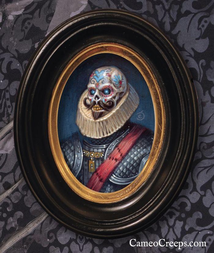 Count Diablo Delaskull