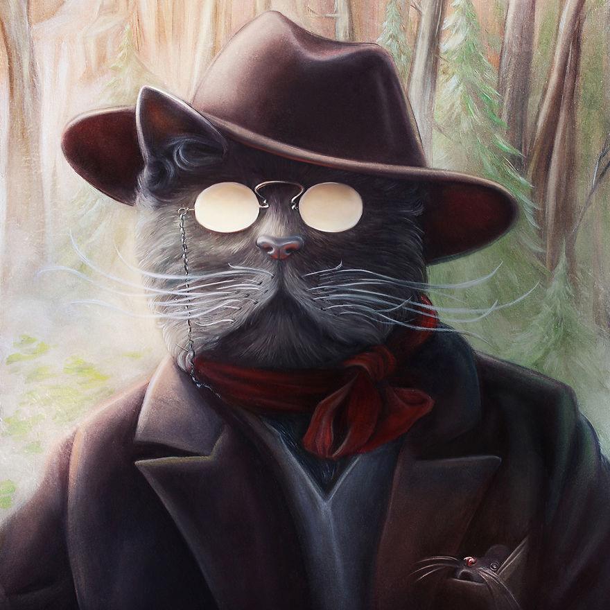 Kitty Roosevelt