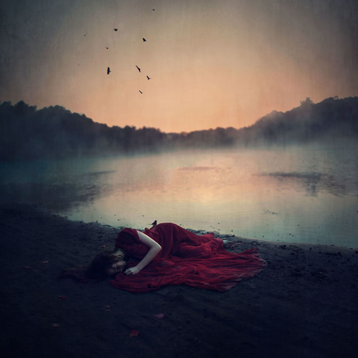 Fairy Tales And Photographs Meet