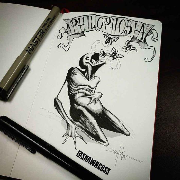 Filofobia: miedo a enamorarse