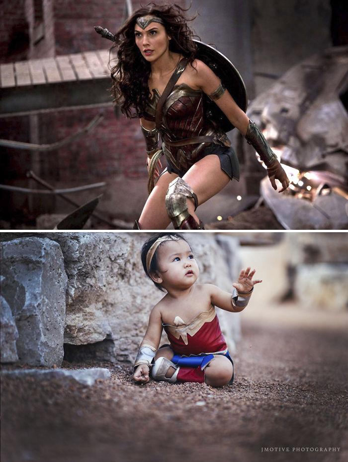Wonder Baby