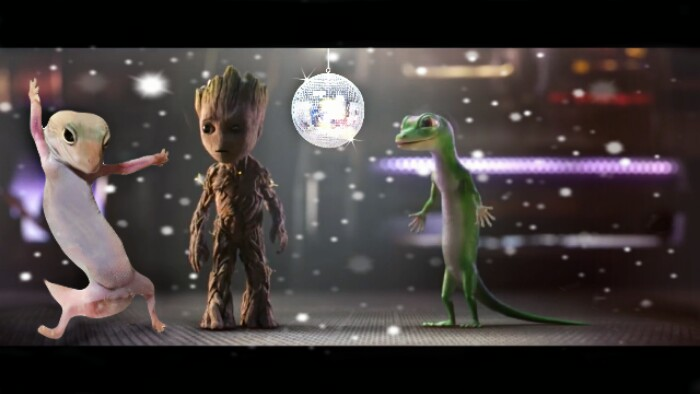 """Who's The Showboat? This Hurts, Groot. Hurts Real Bad."""