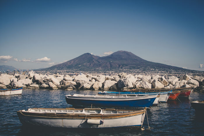 I Came Back From Vacation Last Week And This Is The Photos Of Italy!