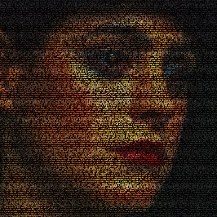 I Created Blade Runner Film Still Portraits Using The Screenplay