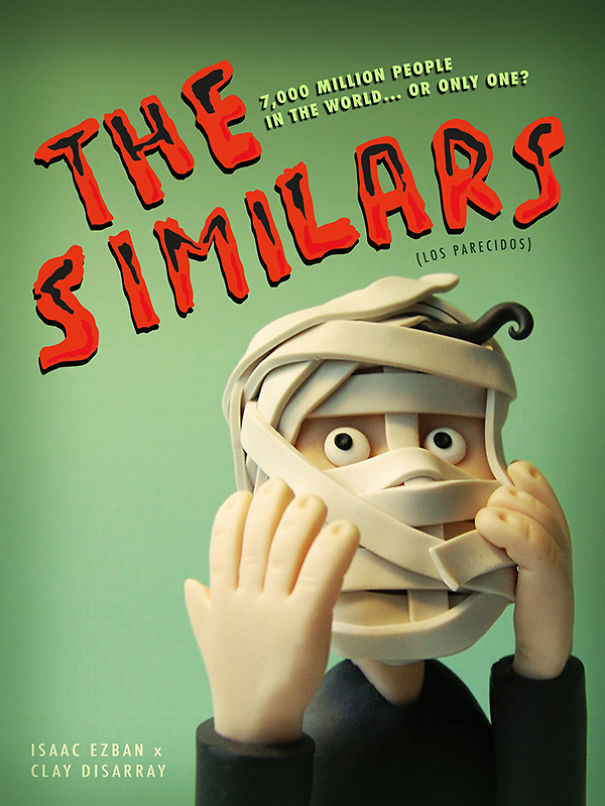 The Similars / Los Parecidos (Isaac Ezban, 2015)