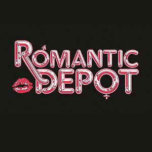 Romantic Depot Manhattan