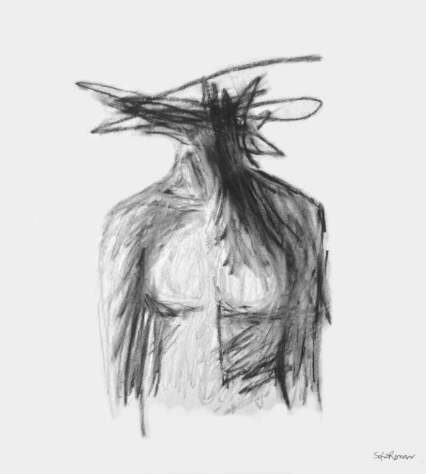 Identity. Phase: Psychosis