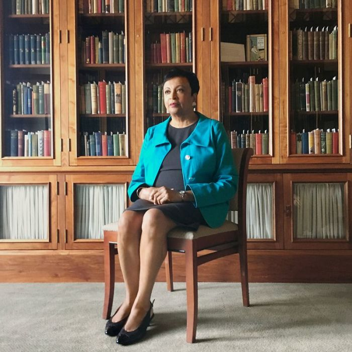 Carla Hayden - First Woman And First African American To Be Librarian Of Congress