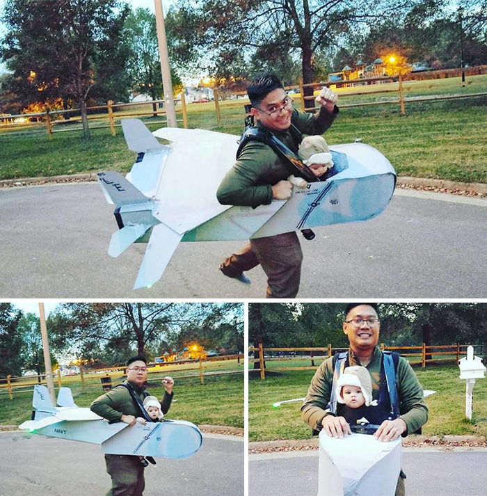 This Awesome Costume