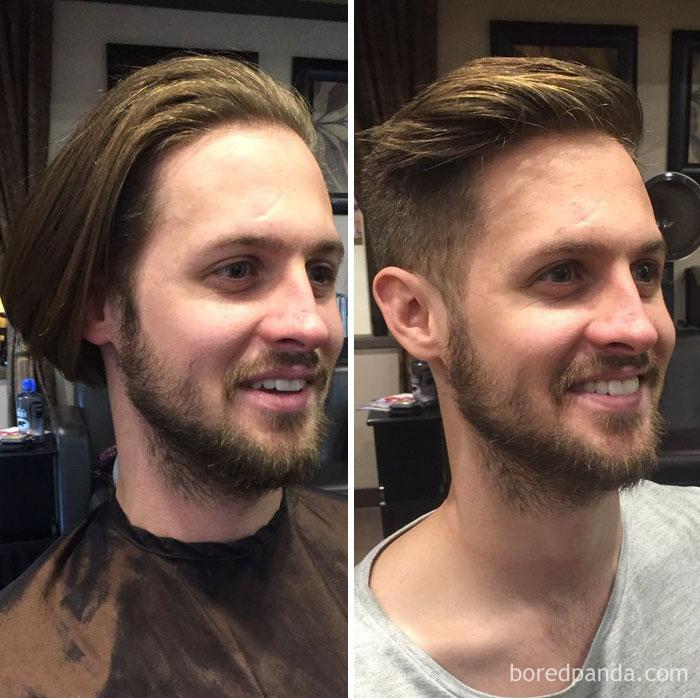 buen peluquero