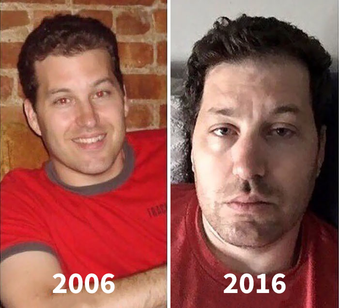 Before-After-Photo-Having-Children-Dad-And-Buried-Got-Toddlered