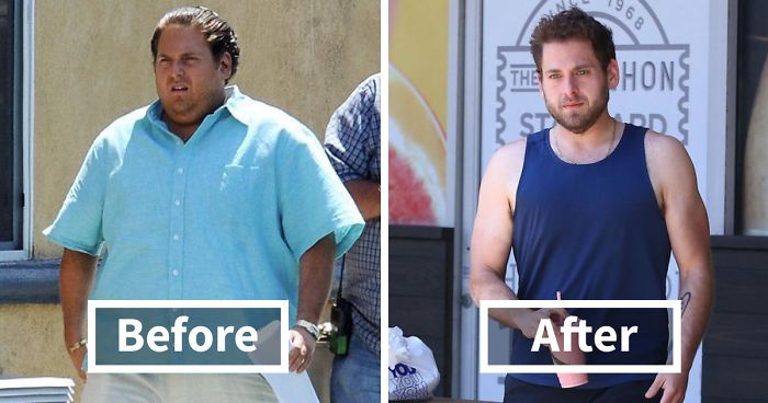 50 Amazing Before After Weight Loss Pics That Are Hard To Believe Show The Same Person