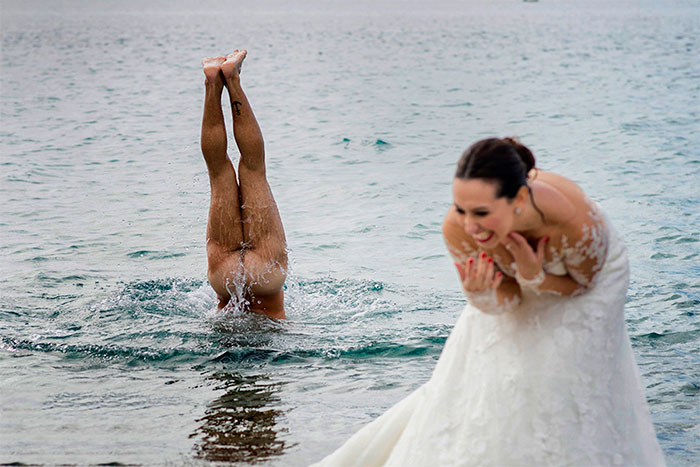 The Best Wedding Photos Of 2017 Will Absolutely Amaze You