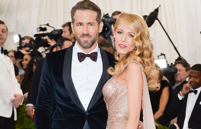 Blake Lively's Savage Revenge On Ryan Reynolds Is Probably The Best Birthday Message On Twitter Ever