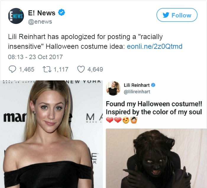 black-halloween-costume-racially-insensitive-lili-reinhart-03