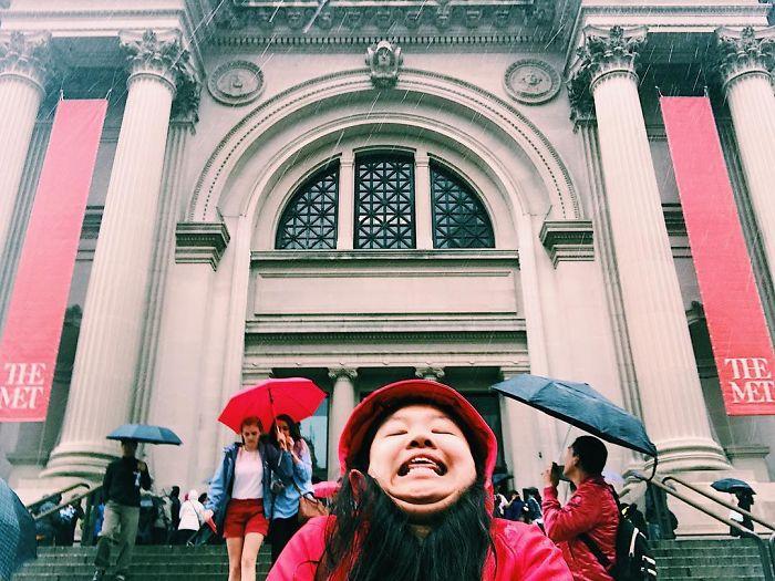 The Metropolitan Museum Of Art, New York, US