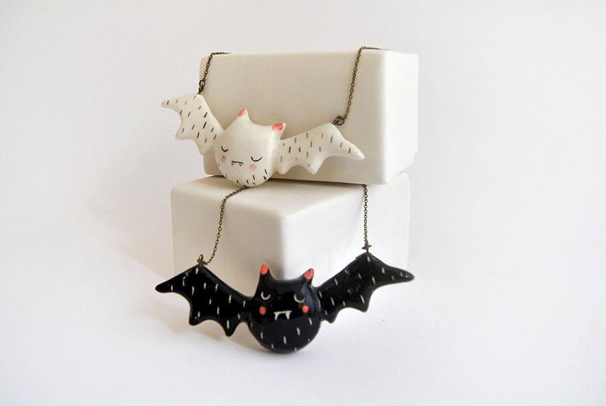 Vampire Pendants