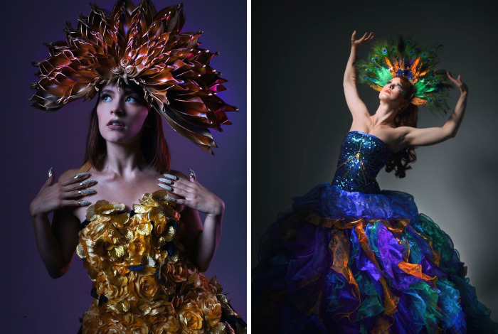 Couture Designer Takes 38 Denver Local Models To New York Fashion Week