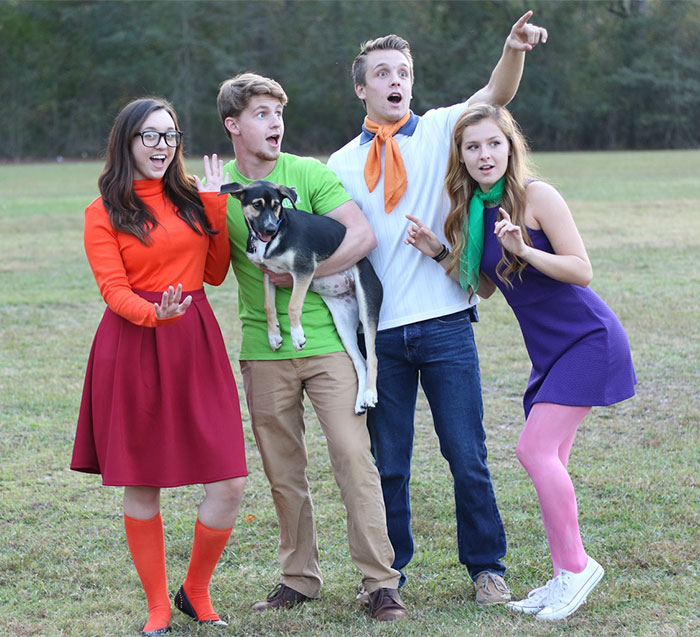 How Was Our Attempt As Mystery Inc.?