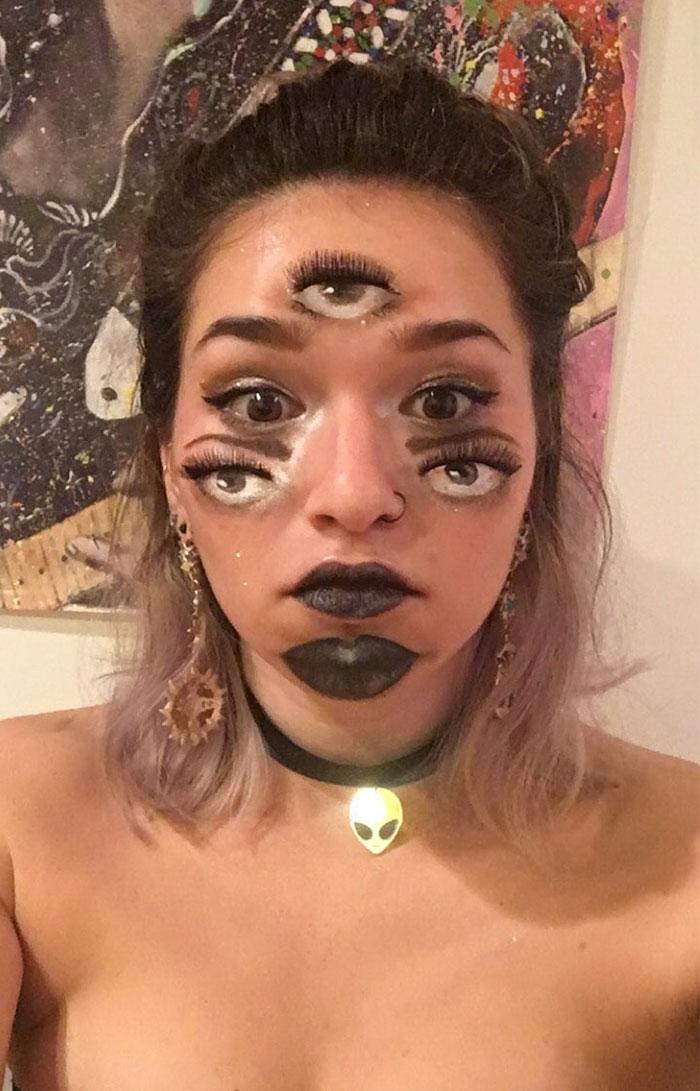 I Was An Acid Trip For Halloween