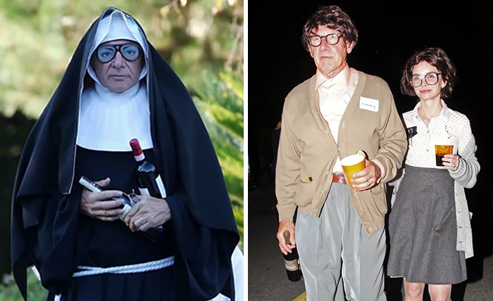 Harrison Ford's Halloween Game Is So Strong, We Can't Wait For His Costume This Year