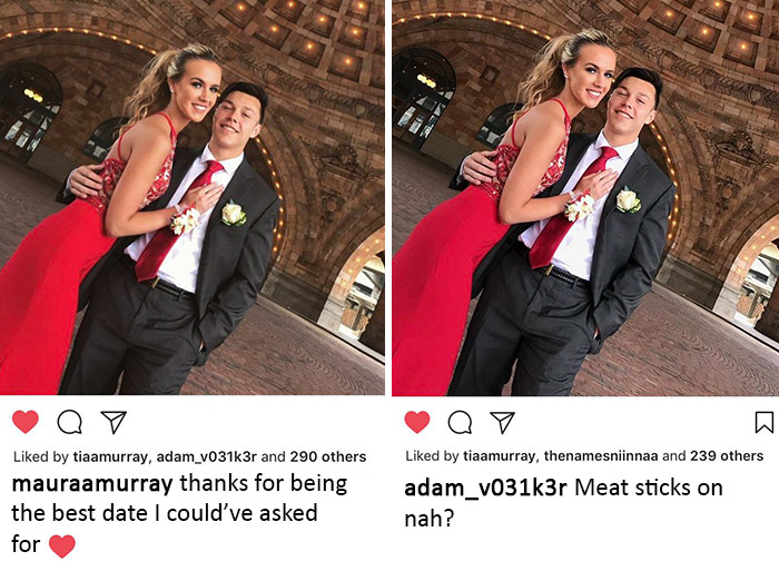 best dating with friend appreciation post instagram