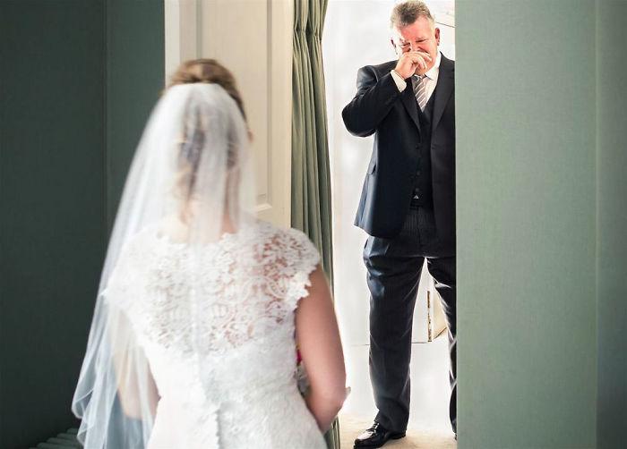 Отец-Of-Невеста-реакции