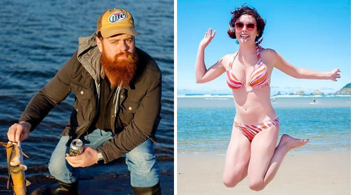 We Spent A Year Dressing Up As 10 Dating Profile Stereotypes That You're Probably Guilty Of Too