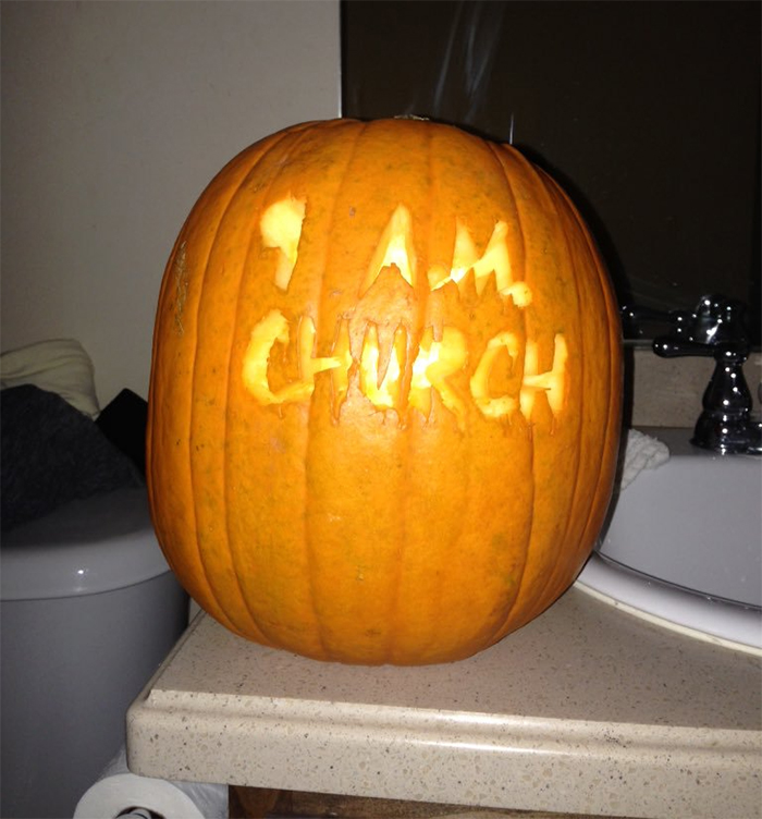 37 Of The Scariest Pumpkins Ever Carved