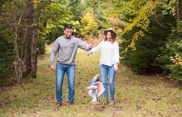 Estos padres han publicado sus fallos más épicos, y son divertidísimos