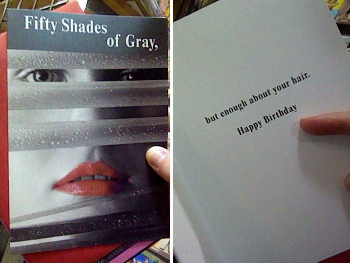 10 Hilarious Greeting Cards That Will Surprise You When You Open