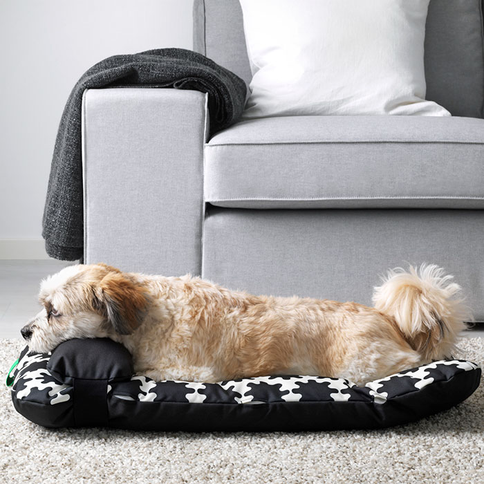 IKEA Just Launched A Pet Furniture Collection, And Animal Lovers Want It All  Bored Panda