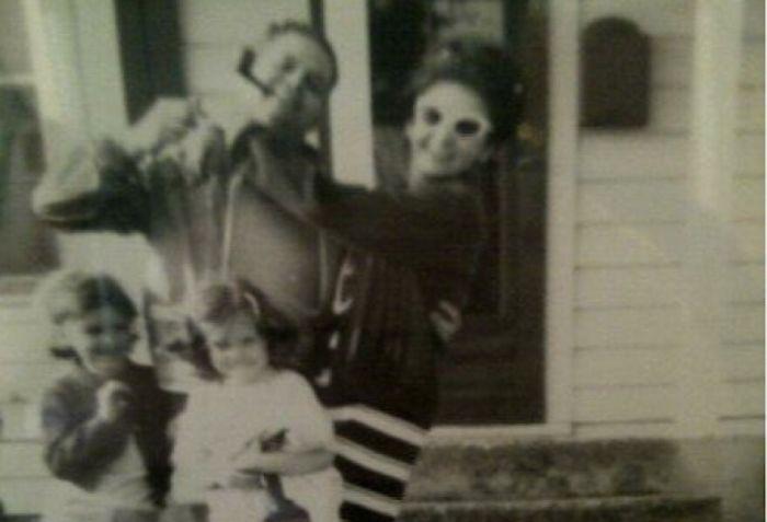 My Fun Loving Grandparents In The 60's