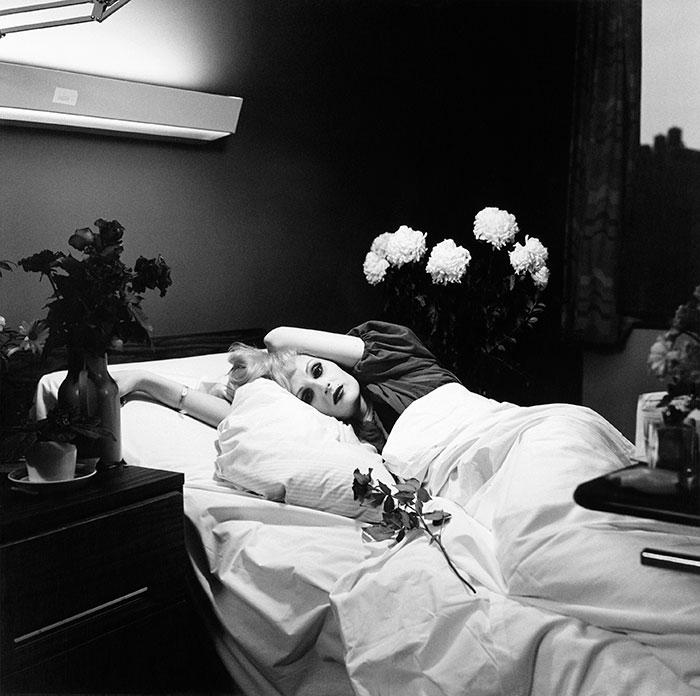 Candy Darling, 29, 1944 - 1974