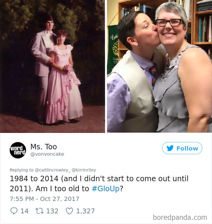 Lgbt Glo Up