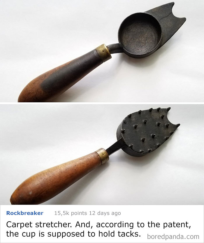 What Is This Tool?